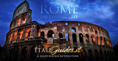Virtual travel to Rome, Italy: attractions & things to do