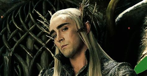 The Healing of the Elvenking - Chapter 1 - LordOfLasgalen