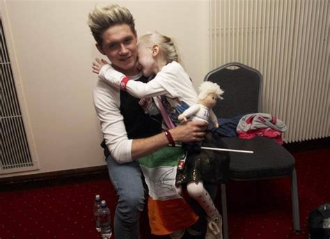 Niall Horan leads tributes to young Irish fan who died