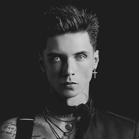 Andy Black on Spotify
