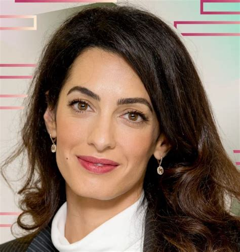 Amal Clooney Net Worth 2020: Age, Height, Weight, Husband