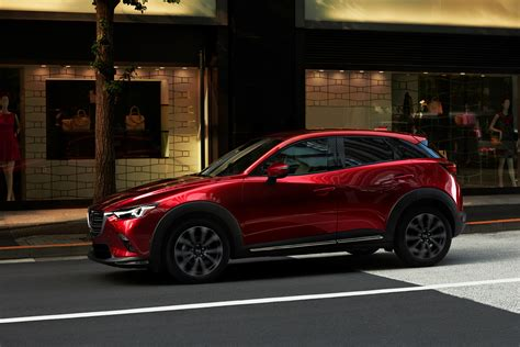 Mazda CX-3 Now Available With SkyActiv-D 1