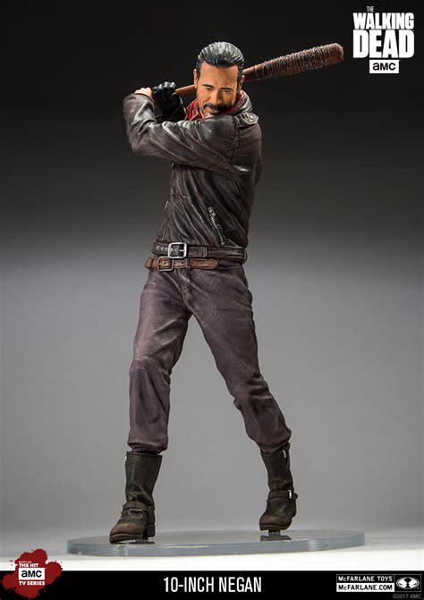 McFarlane Toys - The Walking Dead TV Series 10-Inch Deluxe