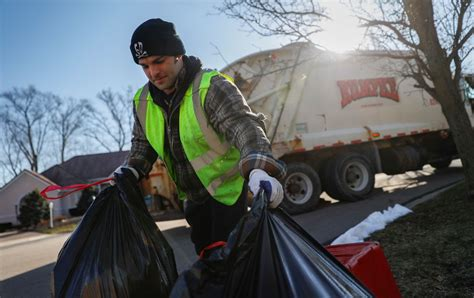 If Sanitation Workers Don't Work, Nothing Works | The Nation