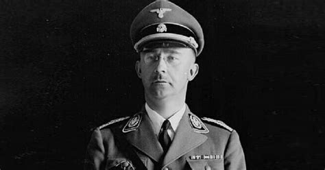 Heinrich Himmler Biography - Facts, Childhood, Family of