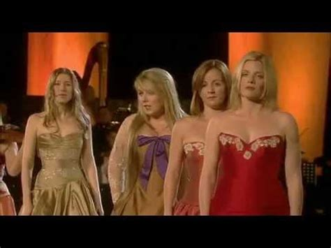 You Raise Me Up - Hayley Westenra with Celtic Woman - YouTube