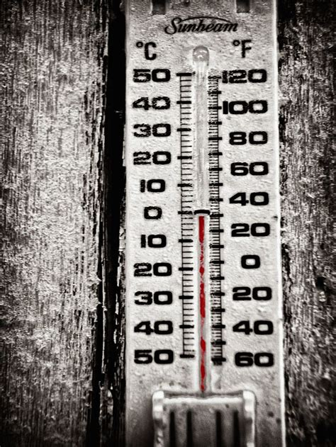 thermometer | National Geographic Society