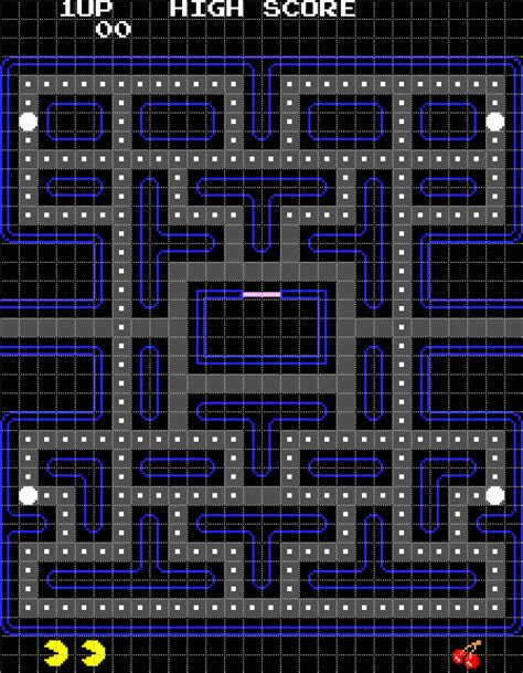 Gamasutra - The Pac-Man Dossier