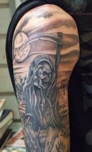 Ghost Tattoos Designs, Ideas and Meaning   Tattoos For You
