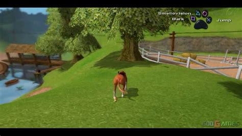 Dog's Life - Gameplay PS2 (PS2 Games on PS3) - YouTube
