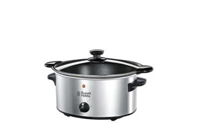 Russell Hobbs 22740-56 searing slow cooker - Slow-cookers