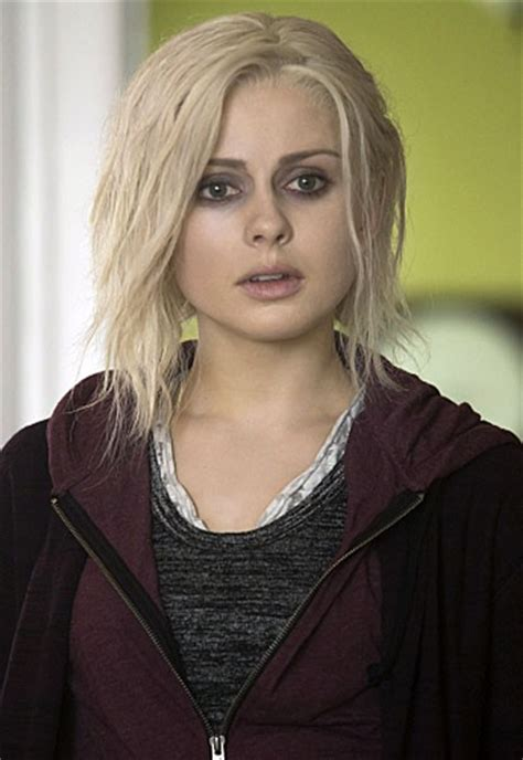 iZombie's Rose McIver Talks Liv Moore, Favorite Season 1