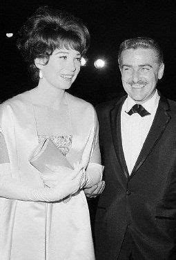 Shirley MacLaine and Steve Parker - Dating, Gossip, News