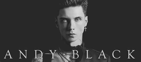 "Andy Black Premieres ""Westwood Road"" (Official Music Video"
