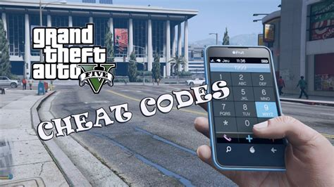 codes triche GTA 5 mode histoire (cheat code GTA 5) Next