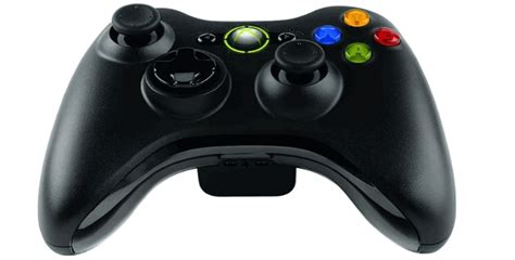 Xbox 360 Controllers Drivers for XBCD v