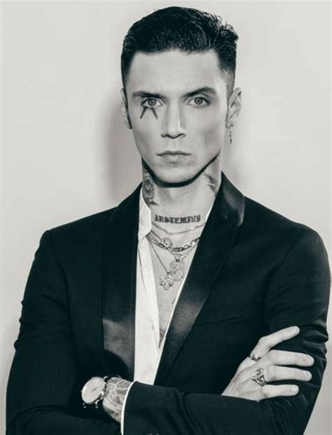 "Andy Black Releases ""Westwood Road"" - Frame The Stage"