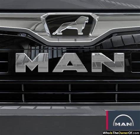 Who is the owner of MAN Trucks   Full Wiki   Company Profile