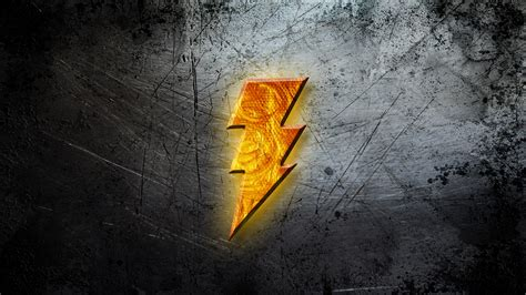 18 Shazam HD Wallpapers | Background Images - Wallpaper Abyss