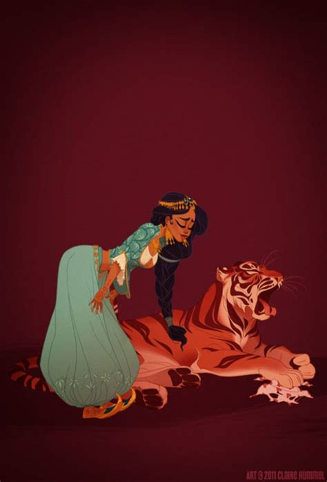 Interesting: If Disney Princess Dresses Were Historically