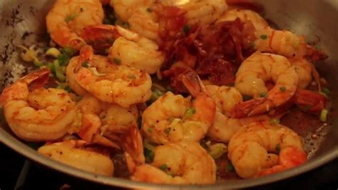 Food Wishes Recipes - Shrimp and Grits Recipe - How to
