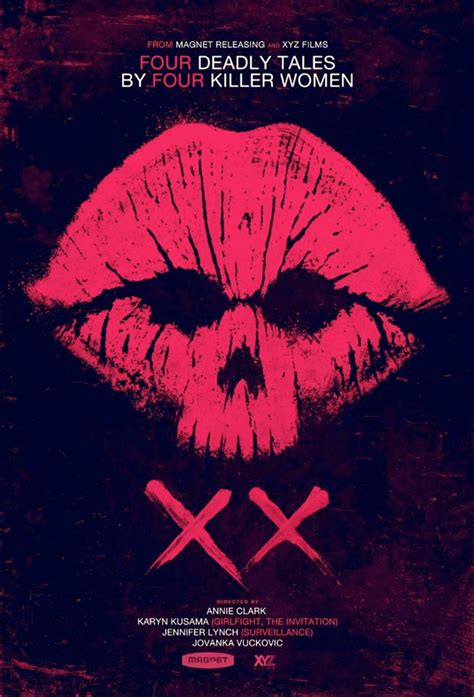Watch: First Trailer for Horror Anthology 'XX' Directed by