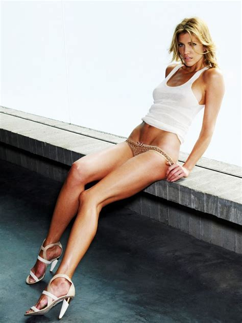 We Love Women: Tricia Helfer