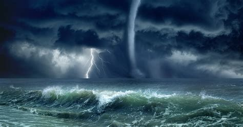 God and the Whirlwind | Inspiration Ministries