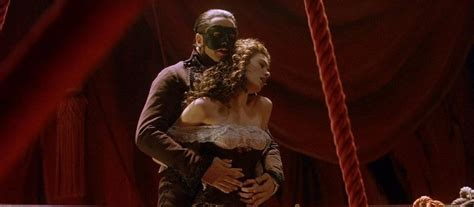 The Phantom of the Opera: Colour, Character and Costume