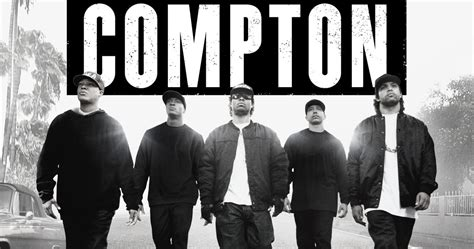 Straight Outta Compton Director's Cut Blu-ray Coming in