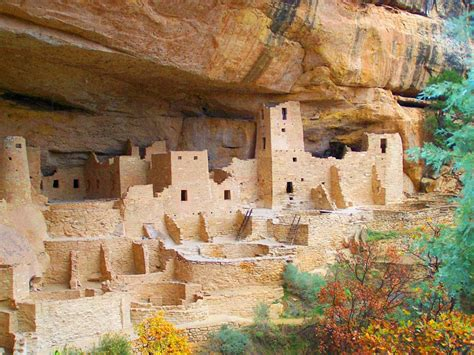 Cliff Palace | National Geographic Society