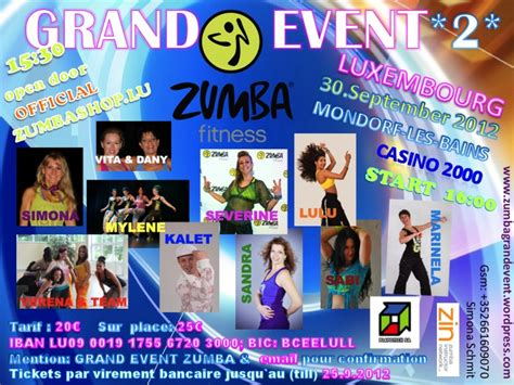 Events | Jack's Gym