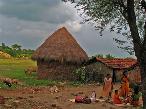 village | National Geographic Society