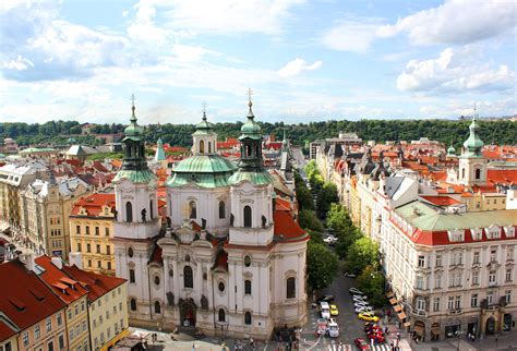 Prague in Pictures - Photography of Praha, Czech Republic