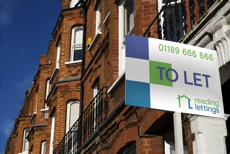 ClearBrand | Reading Lettings