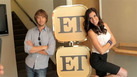 'NCIS: LA' Stars Eric Christian Olsen and Daniela Ruah on