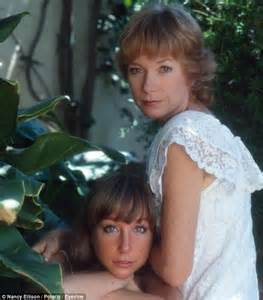 Sachi Parker: How mum Shirley MacLaine tried to scupper