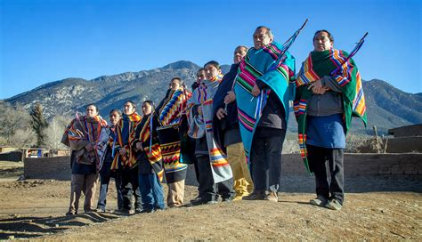 Taos Pueblo welcomes new governing staff | The Taos News