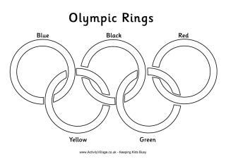 English is fun with Alice: THE OLYMPIC GAMES ARE COMING