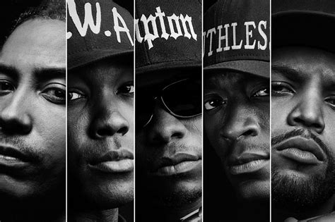 Movie Review: 'Straight Outta Compton' | Funk's House of
