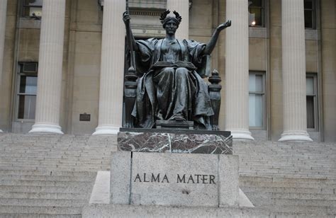 Columbia University Fired Two Eminent Public Intellectuals