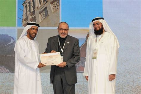 Students Take on Architectural Heritage Praised by Dubai